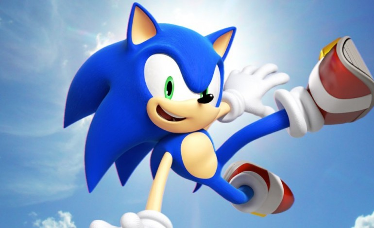 Paramount Secures Rights to Sonic the Hedgehog Film