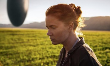 Movie Review – 'Arrival'