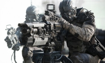 Netflix Acquires Sci-Fi 'Spectral'