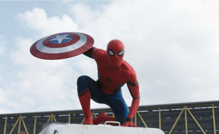 Check Out the First Trailer for 'Spider-Man: Homecoming'