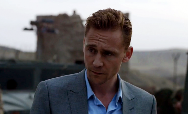 Tom Hiddleston in Talks to Lead 'Hard Boiled'