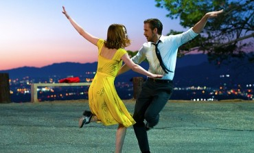 Oscar Nominations - 'La La Land' Ties All-Time Record With 14 Nods