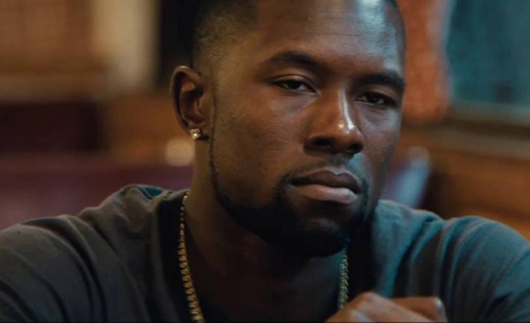 'Moonlight' Star Trevante Rhodes to Join 'The Predator'