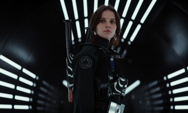 Movie Review – 'Rogue One: A Star Wars Story'