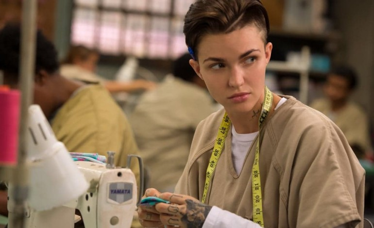 Ruby Rose In Talks For 'Pitch Perfect 3′