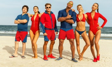'Baywatch' International Trailer Reveals Plot Details