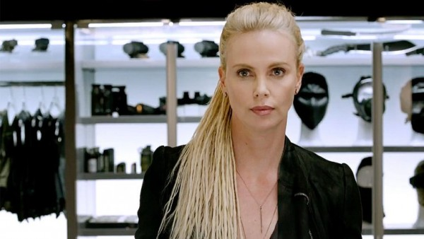 charlize theron fate