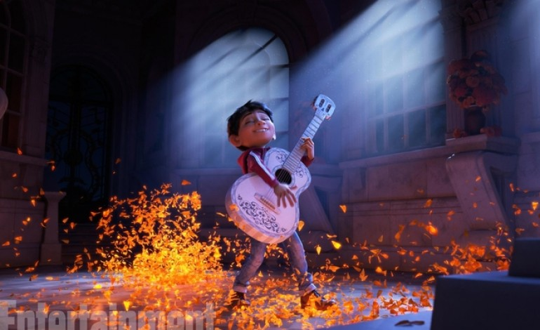 Coco's Final Trailer Puts Emphasis on Family - Watch Here!