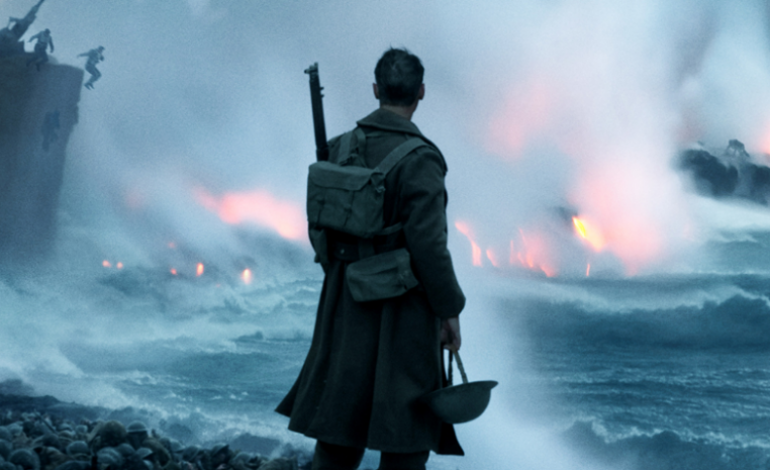 Christopher Nolan's 'Dunkirk' Previews a World of Destruction in First Trailer