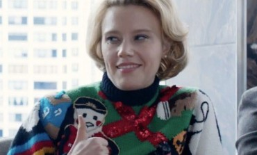 Kate McKinnon to Star in 'The Lunch Witch'