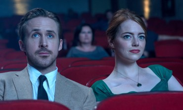 Golden Globes - A 'La La Land' Sweep