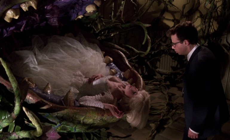 Remake for 'Little Shop of Horrors' On the Way