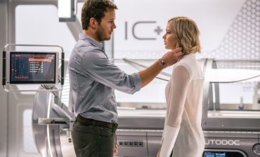 Movie Review – 'Passengers'