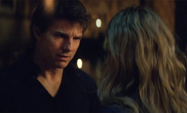 Check Out First Teaser Trailer and Poster for 'The Mummy'