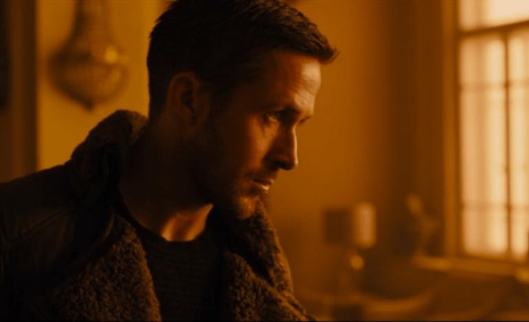 'Blade Runner 2049′ Teaser is Here