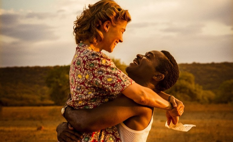 New 'A United Kingdom' Trailer Released