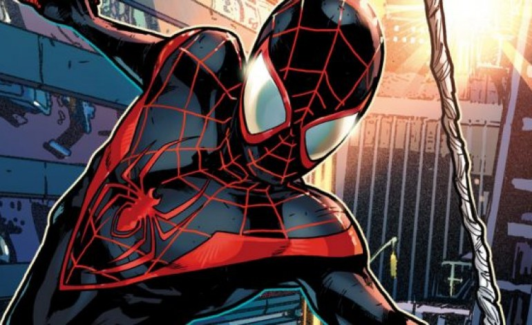 Miles Morales Could Be Sony's Animated Spider-Man