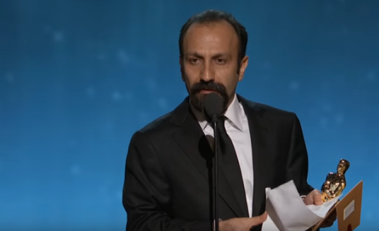 Iranian Filmmaker Asghar Farhadi – Director of Oscar Nominated 'The Salesman' – Won't Attend Academy Awards