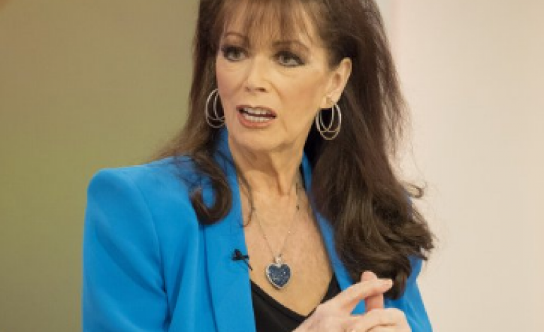 Jackie Collins' 'Lucky Santangelo' Novels To Be Film Trilogy