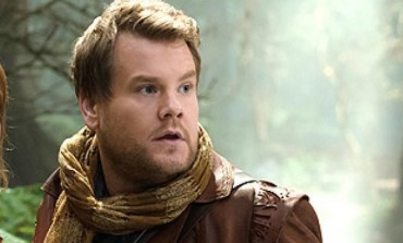 James Corden Joins 'Ocean's Eight'