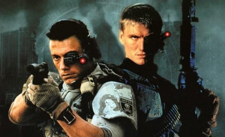 Jean-Claude Van Damme and Dolph Lundgren Team Up in 'Black Water'