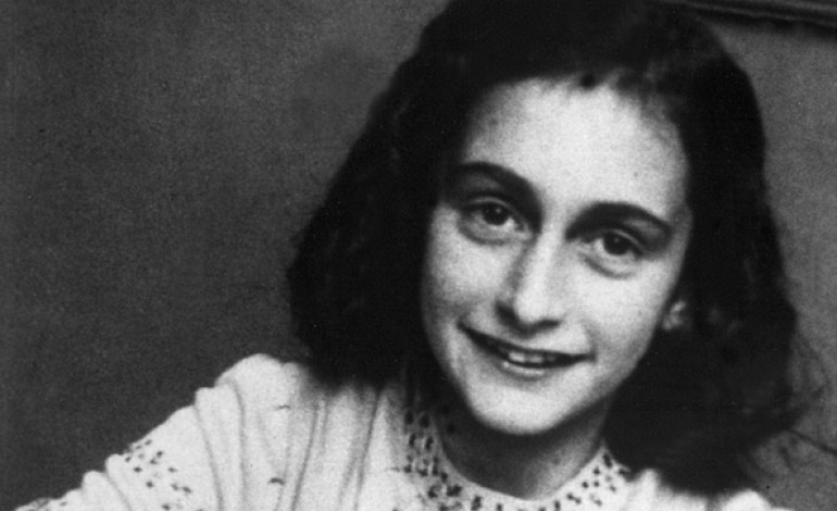 Fox Searchlight to Produce Anne Frank Story 'Keeper of the Diary'