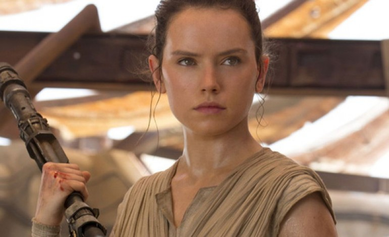 Daisy Ridley Attached to Spy Adaptation 'A Woman of No Importance' Over at Paramount