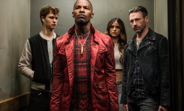 CinemaCon 2017 - Sony Moves Edgar Wright's 'Baby Driver' to June