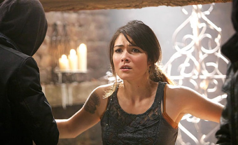 Daniella Pineda Joins 'Jurassic World 2′ in Major Role