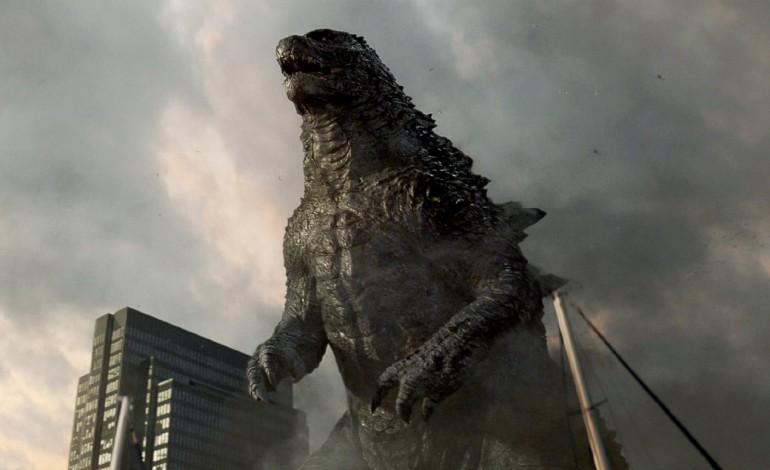Michael Dougherty to Direct 'Godzilla 2′