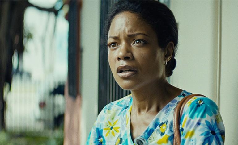'Moonlight's Naomie Harris to Join Dwayne Johnson in 'Rampage'