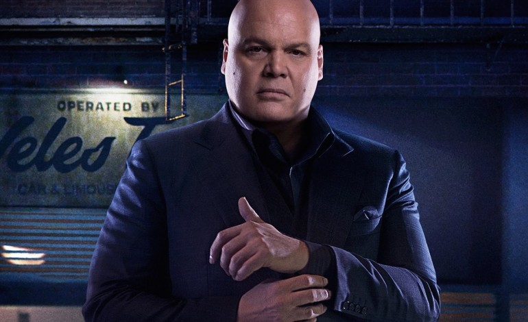 Vincent D'Onofrio Says Netflix's Kingpin Will Not Join the Marvel Movies