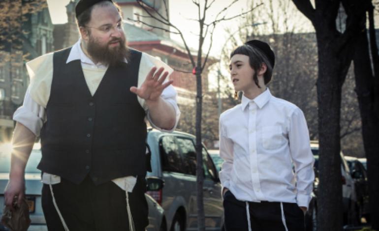 A24 Picks Up Sundance Foreign Language Film 'Menashe'