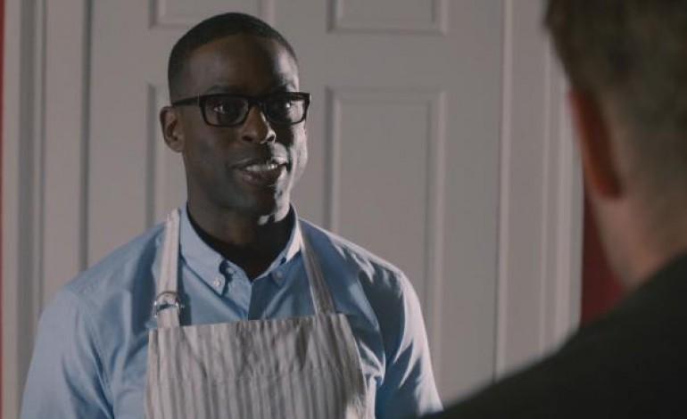 Sterling K. Brown Joins 'Black Panther'