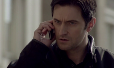 Richard Armitage Joins 'Ocean's Eight'