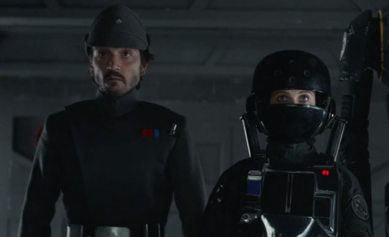 'Rogue One' Soars Past $1 Billion at the Global Box Office