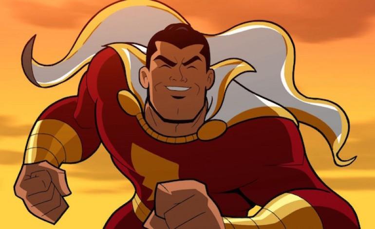 Dwayne Johnson's 'Shazam!' to be Split into Two Different Films