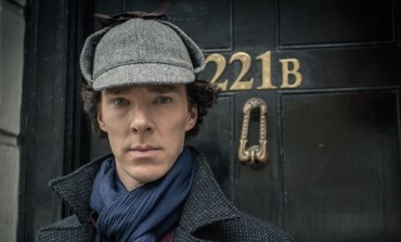 First Look at Benedict Cumberbatch in 'The Current War'
