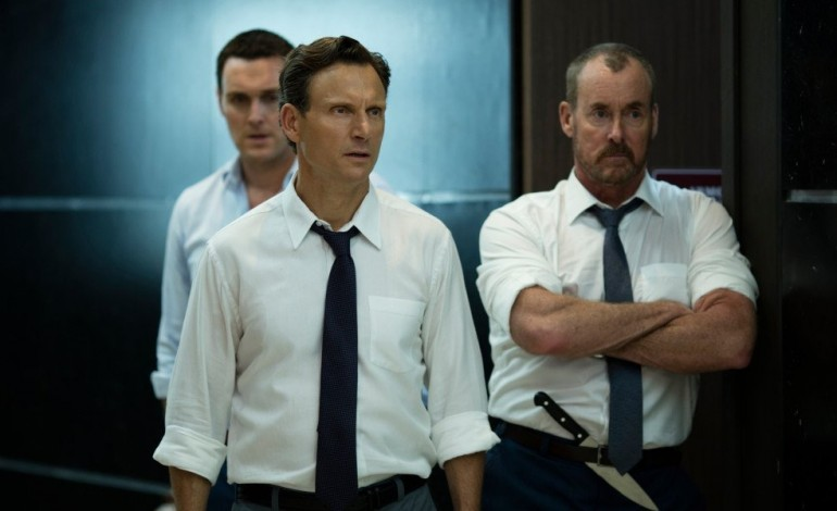'The Belko Experiment' Trailer: Co-Workers Kill Each Other Off in Workplace Horror Film