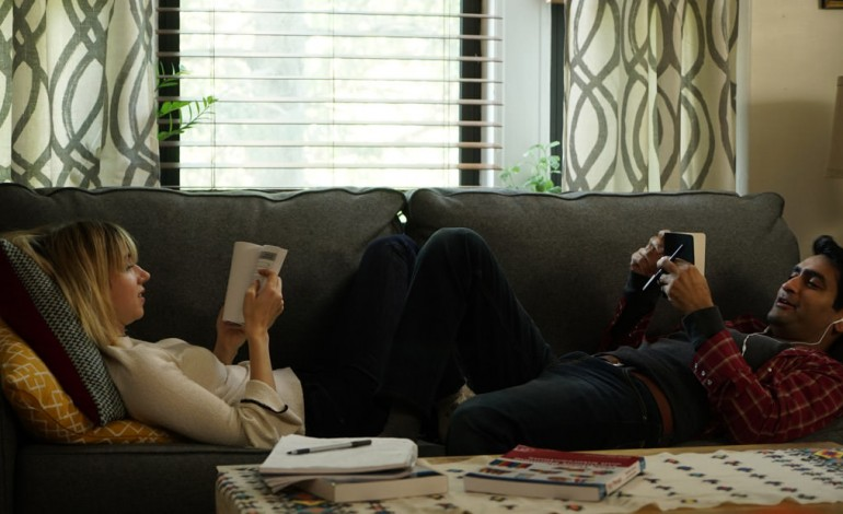 Amazon Studios Acquires 'The Big Sick' for $12 million at Sundance