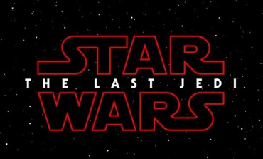 'Star Wars Episode VIII' Title Revealed: 'The Last Jedi'
