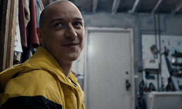 Movie Review – 'Split'