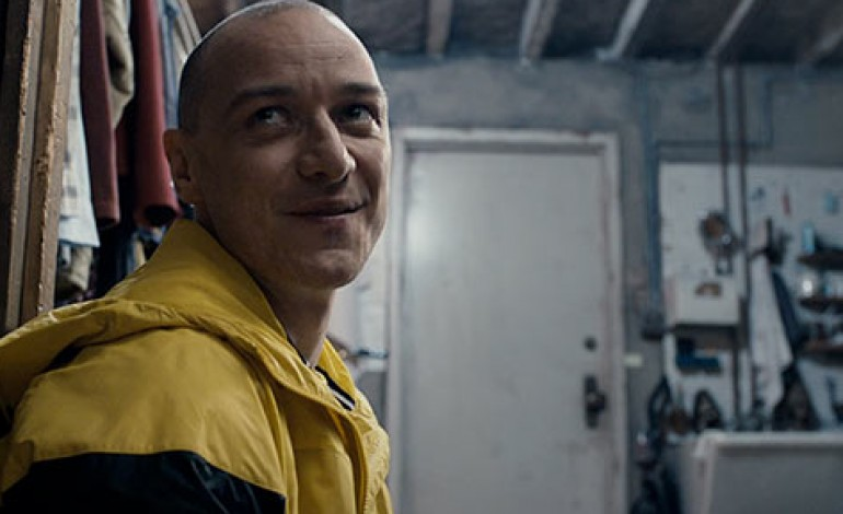 Movie Review – 'Split'