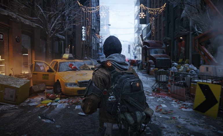 Stephen Gaghan to Write/Direct 'The Division' with Jake Gyllenhaal and Jessica Chastain
