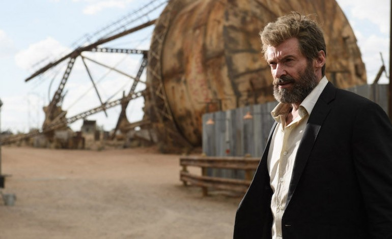 Check Out the Blistering New Trailer for 'Logan'