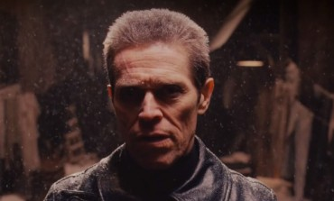 Willem Dafoe Joins 'Murder on the Orient Express'