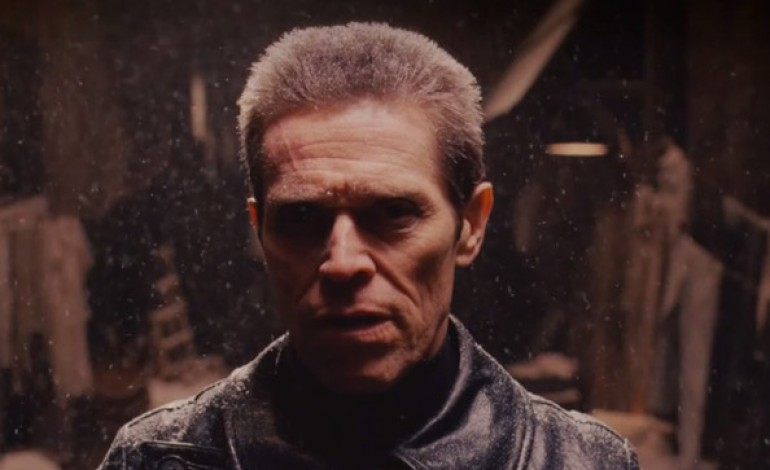 William Dafoe to Star in Thriller 'The Lighthouse'