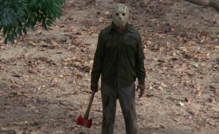 Paramount Drops 'Friday the 13th' Reboot