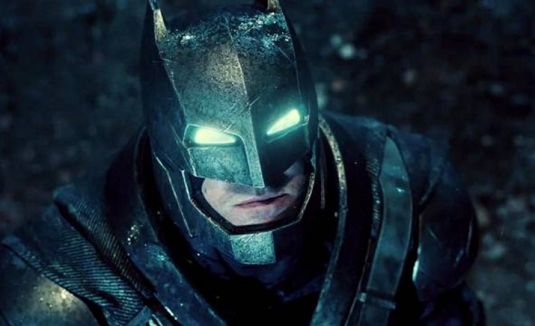 Nevermind! Matt Reeves Confirmed to Direct Standalone Batman Film