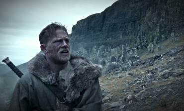 New Trailer for Guy Ritchie's 'King Arthur: Legend of the Sword'